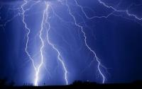 В ЮАР молния убила семерых и еще 40 ранила