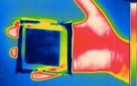 Создан материал, невидимый для тепловизоров