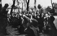 В Нидерландах отметили 80-летие общенациональной стачки против депортации евреев