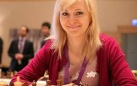 Украинка выиграла чемпионат Европы по шахматам