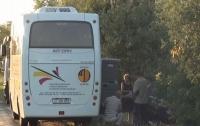 На Черниговщине 12 паломников чудом остались живы после ДТП (ФОТО)