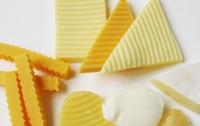 Сыр в Украине подорожал почти до 160 гривен – эксперты