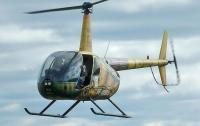 Крушение вертолета в Якутии: пилот ранен и замерзает