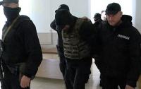 Подозреваемые по делу о нападении на дипздания арестованы