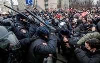 Кремль в упор не видит никаких репрессий