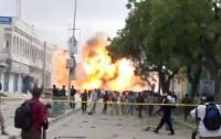 В Сомали прогремел мощный взрыв, погибли люди