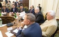 Круглый стол единства состоится в Николаеве