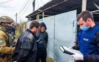 В Николаеве задержали подростка-киллера: мстил за убийство дяди (фото, видео)