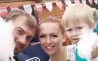 Пропавшая во время отдыха в Крыму семья из Днепра нашлась