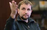 Вятрович пожаловался на ГПУ