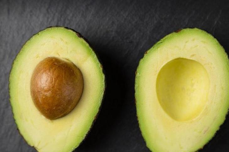 похудеть с помощью авокадо