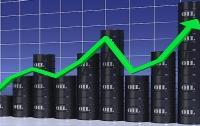 Мировые цены на нефть снова растут