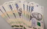 Долги по зарплате в Украине стремительно растут