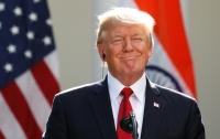 Трамп пообещал вывести танки на улицы Вашингтона