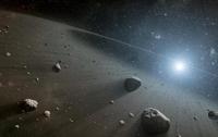 Ученые рассказали о происхождении главного пояса астероидов