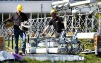 Сторонники теории заговора атаковали вышки сотовой связи в Нидерландах
