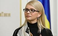 Юлія Тимошенко закликала європейську спільноту не дати Президенту сфальсифікувати вибори
