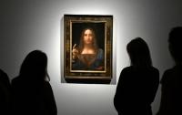 Полотно кисти Леонардо Да Винчи установило абсолютный рекорд стоимости