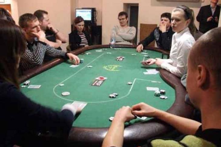 Обзор покерного клуба pokerclub