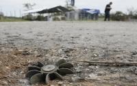 На Донбассе мужчина подорвал своего земляка