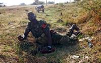 Армия отстранила президента и запретила Конституцию