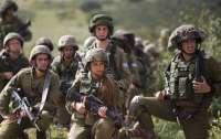 Израильская армия заявила о готовности к наземной операции в секторе Газа