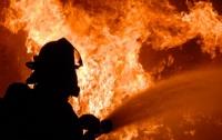 Два человека погибли в пожаре в Одесской области