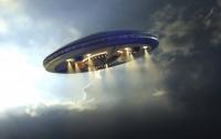 В Индиане и Пенсильвании увидели несколько НЛО в небе
