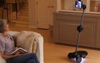 Американцы создали робота для удаленного присутствия в домах близких (видео)