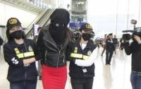 В Гонконге задержали модель, перевозившую кокаин
