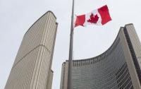 В Канаде 15 человек пострадали при взрыве в ресторане