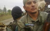 Украина отказала в статусе беженца бойцу