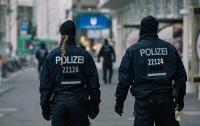 В Берлине проверяют предполагаемых исламистов из окружения террориста Амри