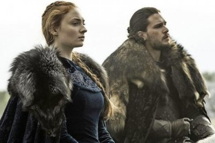 «Игра престолов» 6 сезон, 9 серия покажет грандиозную битву бастардов