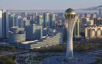 Столицу Казахстана переименовали