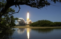 В Новой Зеландии взорвалась космическая ракета на высоте 224 километров