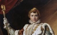 Золотой лист из короны Наполеона ушел с молотка за 625 тыс. евро
