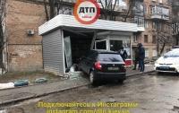 Пьяный водитель переехал ребенка в Киеве
