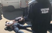 Одесские полицейские подбрасывали жертвам наркотики, а потом требовали взятки
