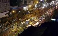 Число погибших во время протестов в Иране возросло