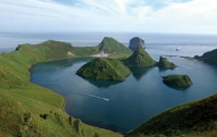 Назло Японии Россия изменила названия Курильских островов