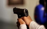 Под Киевом ограбление закончилось стрельбой