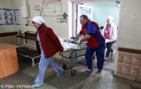 Во Львовской области в больнице погибла 17-летняя девушка (видео)