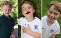 СМИ узнали о подарке принца Уильяма и Кейт Миддлтон принцу Джорджу