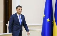 Премьер-министр ушел в отпуск, поэтому Кличко пока будет работать