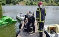 Под Киевом трагически скончался молодой парень