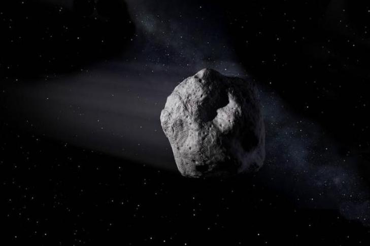 Крупнейший вистории астероид пролетел мимо Земли | Русская весна