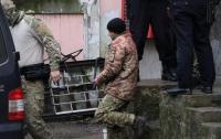 Украина передаст в ЕСПЧ данные о саботаже РФ решения суда по морякам