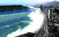 В Японии представлена система оповещения о цунами