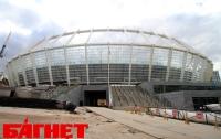 Киевляне смогут встретить Старый Новый год на НСК «Олимпийский»
